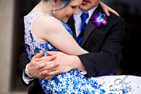 Aion-Dustyn and Alex Prom - 017